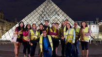 Paris Evening Bike Tour and 1-hour Seine River Cruise, Paris, Bike & Mountain Bike Tours
