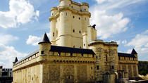 Paris Off-the-Beaten-Path Bike Tour : Vincennes Castle, Paris, Bike & Mountain Bike Tours
