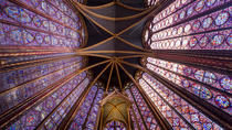Skip-The-Line: Saint-Chapelle and Towers of Notre-Dame , Paris, Skip-the-Line Tours