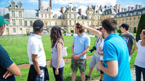 Small-Group Fontainebleau and Vaux-Le-Vicomte castle Day Trip From Paris