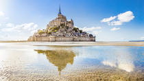 Small-Group Mont Saint-Michel Day Trip with Abbey Entrance and Cider Tasting, Paris, Day Trips