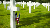 Small-Group Normandy D-Day Beaches Day Trip with Omaha Beach, American Cemetery and Cider Tasting, ...