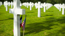 The D-Day Beaches of Normandy Day Trip from Paris, Paris, Full-day Tours