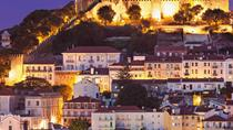 City Tour in Saint George Castle and Carmo Church Ruins- Castelo de São Jorge, Lisbon, Attraction...