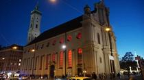 Night City Walking Tour including Beer!, Munich, Cultural Tours