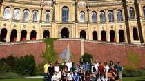 Private City Walking Tour, Munich, Cultural Tours