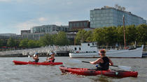 Kayak Rentals in Washington DC, Washington DC