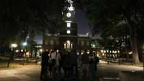Ghost Tour of Philadelphia by Candlelight, Philadelphia, Ghost & Vampire Tours