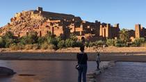 Day Trip from Marrakech to Ouarzazate, Kasbah Ait Ben Haddou & Atlas Mountains, Marrakech, Private...