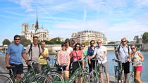 Hidden Paris: Day Bike Tour, Paris, Private Sightseeing Tours