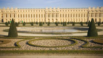 The Versailles Day Bike Tour from Paris, Paris, Viator Exclusive Tours