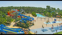 Water Park Aquatic Landes Skip the Line Ticket, Biarritz