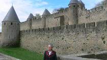 Carcassonne Sightseeing Tour, Carcassona