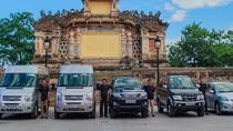 Phu Bai Airport - Hue City (Hue City - Phu Bai Airport), Hue, Airport & Ground Transfers
