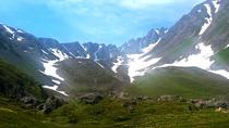 Mindful Marmot Guided Hike: Mount Marathon Bowl, Seward, Hiking & Camping