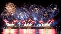 1-day Busan Fireworks and Ocean Tour Including Haedong Yonggungsa and Gwangalli, Busan, Ports of...
