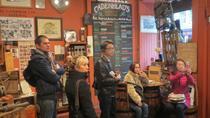 Canongate Brunch tour, Edinburgh, Cultural Tours
