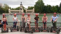 Retiro Park Segway Tour, Madrid, Cultural Tours