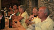 Korcula Island Cruise Including Wine Tasting and Dinner, Korcula, Dinner Cruises