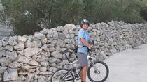 Mountainbike-Tour auf der Insel Korcula, Korcula, Bike & Mountain Bike Tours
