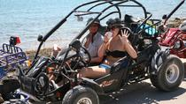 Tour dell'isola di Korcula in buggy e snorkeling, Korcula, 4WD, ATV & Off-Road Tours