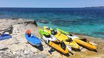 Kayak rental Premantura - Kamenjak, Pula, Kayaking & Canoeing