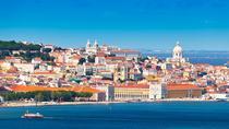 Lisbon Big Overview: 3-Hour Tuk Tuk Tour, Lisbon, Tuk Tuk Tours