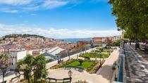 Lisbon Old City 1,5-Hour Tuk Tuk Tour, Lisbon, Tuk Tuk Tours