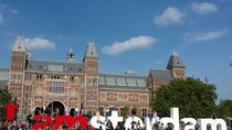 4-Day Tour: Amsterdam and Zaanse Schans from Zaandam, ザーンダム