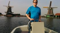 Private River Cruise in Zaandam And Zaanse Schans from Amsterdam, Amsterdam, Day Trips