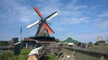Small-Group Zaanse Schans Half-Day Tour from Amsterdam, Amsterdam, null