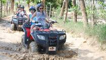 Going Party Boat Snorkel & ATV Macao OffRoad, Punta Cana, 4WD, ATV & Off-Road Tours