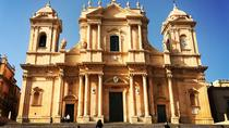 Noto, The Baroque Town, Syracuse, Private Sightseeing Tours