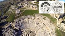 Tour of the Neapolis Archaeological Park of Syracuse, Syracuse, Private Sightseeing Tours