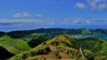 LAGOA DO FOGO E SETE CIDADES, Ponta Delgada, Cultural Tours