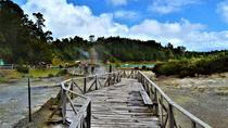 Tiko Adventures Furnas, Ponta Delgada, Cultural Tours
