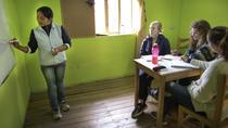 Awamaki Quechua Class, Cusco, Spanish Lessons