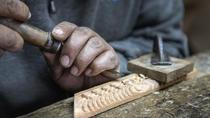Awamaki Woodcarving Class, Cusco, Craft Classes