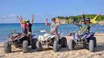 4x4 ATV CARIBBEAN ADVENTURE, Punta Cana, 4WD, ATV & Off-Road Tours
