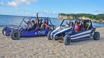 Caribbean Dune Buggies with Macao beach and Cave, Punta Cana, 4WD, ATV & Off-Road Tours