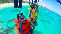 Caribbean Parasailing Adventure, Punta Cana, 4WD, ATV & Off-Road Tours
