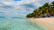 Full day Caribbean Catalina Island with snorkeling, Punta Cana, Day Trips