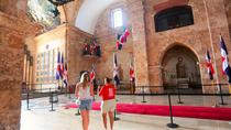 Full Day Caribbean City Tour di Santo Domingo, Punta Cana, Cultural Tours