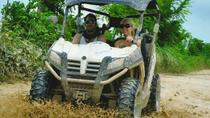 VIP Caribbean Terracross with Macao Beach and Cave, Punta Cana, 4WD, ATV & Off-Road Tours