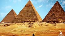 2 Days to Giza and Cairo from Alexandria, Alexandria, Cultural Tours