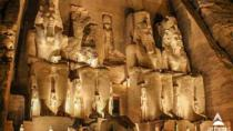 Abu Simbel Temples from Aswan by Flight, Aswan, 4WD, ATV & Off-Road Tours