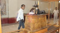Best day tour to Pyramids of giza & sphinx and The Egyptian Museum, Giza, Cultural Tours