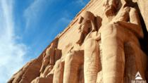 Day Tour to Abu Simbel & Aswan from Luxor in Egypt, Luxor, Cultural Tours