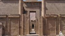 Day Tour to Dendera and Medinet Habu in Egypt, Luxor, Cultural Tours