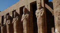 Day Tour to Luxor from Hurghada In Egypt, Hurghada